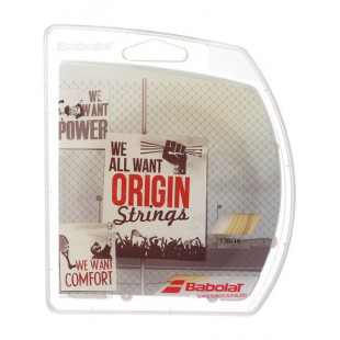 Origin Strings