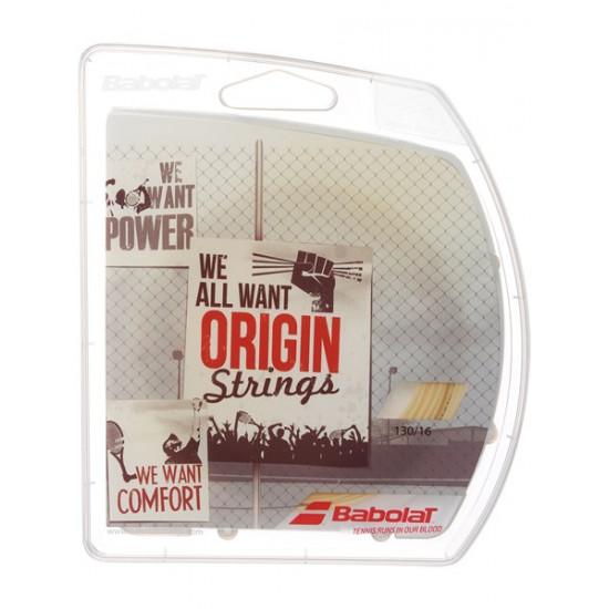 Origin Strings