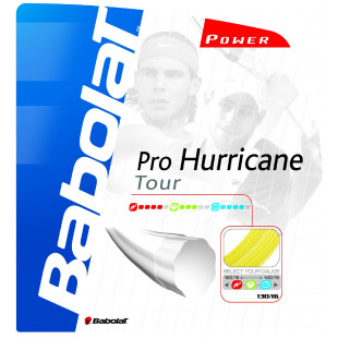 Pro Hurricane Tour 12m
