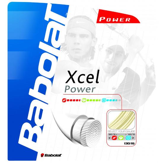 Xcel Power 12m