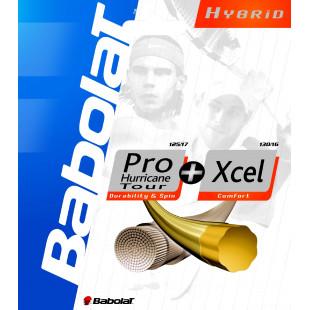 Pro Hurricane Tour + Xcel