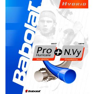 Pro Hurricane + N.VY
