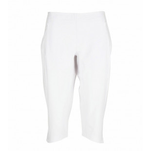 3/4 PANT Girl Match Performance white 2014