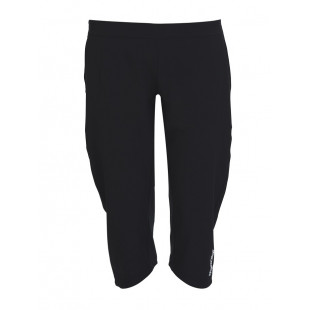 3/4 PANT Women Match Performance black 2015