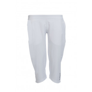 3/4 PANT Women Match Performance white 2015