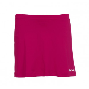 SKORT Girl Match Core cherry 2015