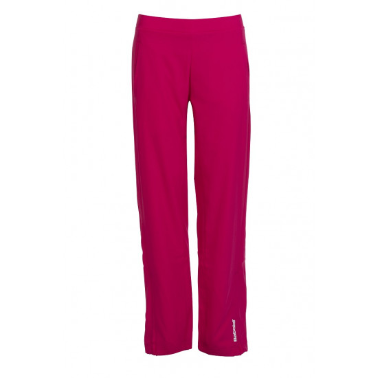 TRACKSUIT Pant Girl Match Core cherry 2015