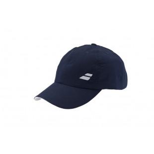 BASIC LOGO CAP blue