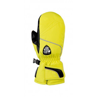 CANDY KIDS MITTEN lime