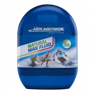 NATURAL SKIWAX FLUID - vosk