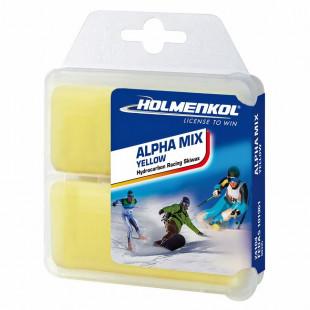 ALPHAMIX YELLOW - základný vosk