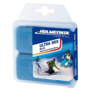 ULTRAMIX BLUE - základný vosk