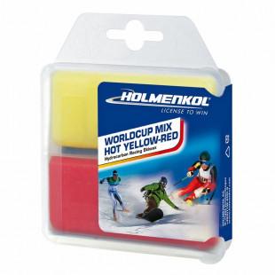 WORLD CUP MIX HOT - základný vosk