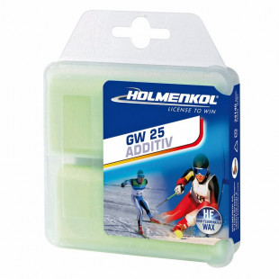 ADDITIV HIGH-FLUOR GW 25 - aditívum