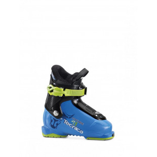 TECNICA JTR 1 Cochise blue/black RT
