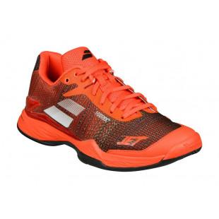 JET MACH II CLAY orange