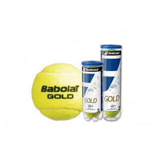 babolat GOLD lopty