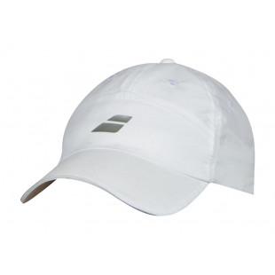 MICROFIBER CAP white