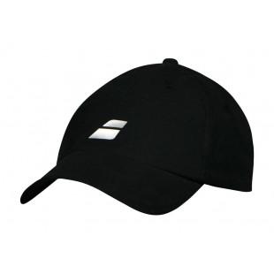 MICROFIBER CAP black