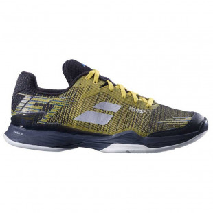 JET MACH II CLAY yellow/black