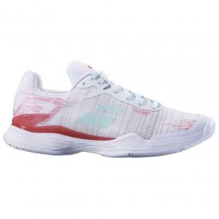 JET MACH II AC W white/pink