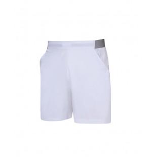 COMPETE SHORT 7´´ white/white