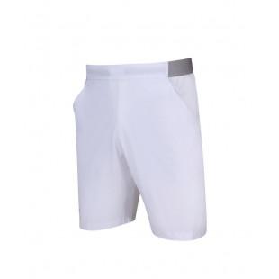 COMPETE SHORT XLONG 9´´ white/white
