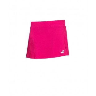 COMPETE SKIRT red