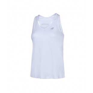 PLAY TANK TOP white/white