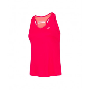 PLAY TANK TOP red rose