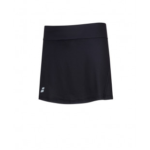PLAY SKIRT black/black