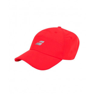 MICROFIBER CAP tomato red