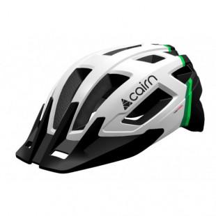 SLATE white/green
