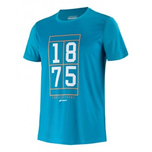 Babolat Exercise Graphic Tee