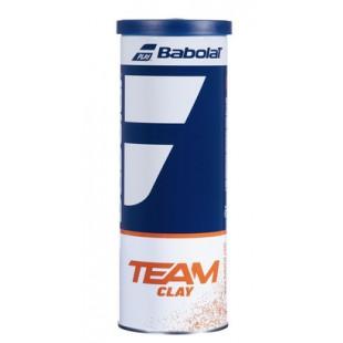 Babolat TEAM Clay / Roland Garros x3
