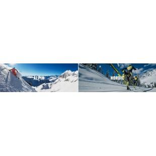 Servis lyží