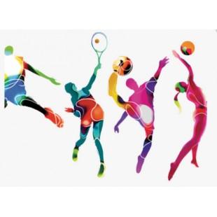 Športové
