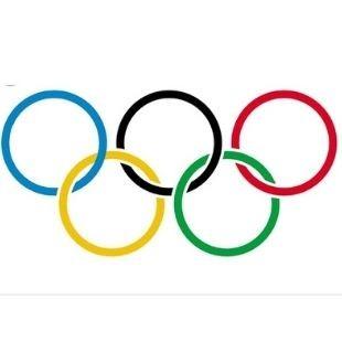 Olympiáda - Flag